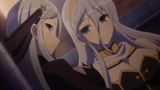 جميع حلقات انمي Senran Kagura S2 مترجم عدة روابط