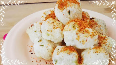The most delicious and easy Cimol Bandung recipe