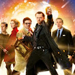The World's End - Movie Review ~ Patrick Satters