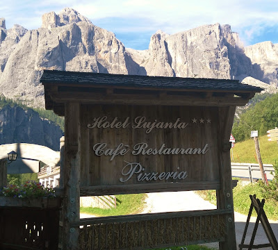 Ristoranti in Alta Badia