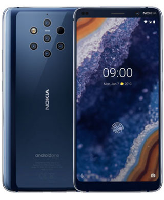 Nokia 9 PureView Specifications, Review, Price, & Features