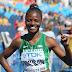 Amusan Targets IAAF Worlds, Olympics After Asaba 2018 Conquest