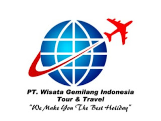 LOKER Staff Ticketing & Tour PT. WISATA GEMILANG INDONESIA PADANG JANUARI 2019