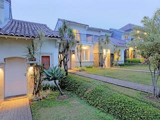 Aku Ingin Ada yang Seperti Pesona Alam Resort & Spa di Rancabuaya