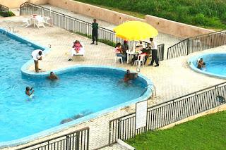 MicCom Golf Resort
