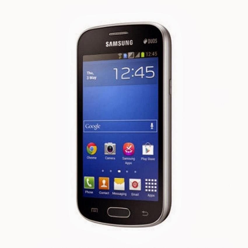 Samsung GALAXY Star Plus GT-S7262 | Spesifikasi Lengkap dan Harga