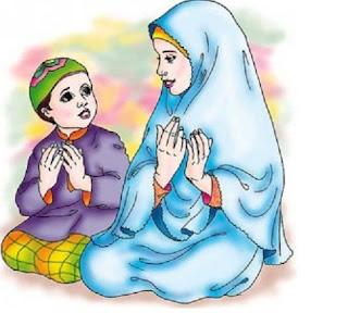 Kumpulan Doa Anak Sholeh sholehah Sehari Hari Terlengkap