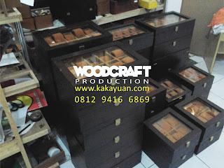 Kotak Jam Bali II