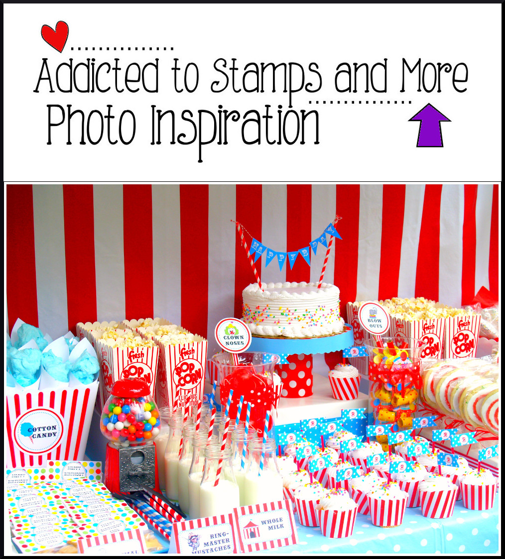 Addicted To Stamps And More 195 Birthday Cakes Card