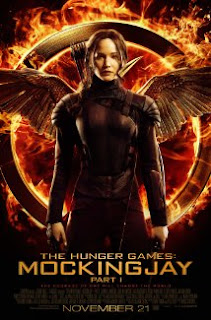 Nonton The Hunger Games: Mockingjay – Part 1 (2014)
