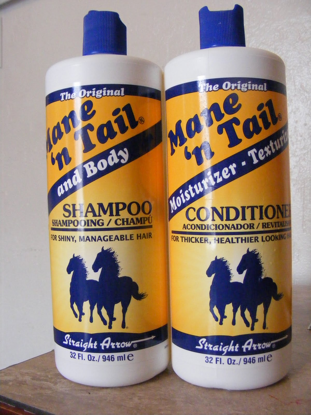 Castile soap for the best mane and tail shampoo that meets body care Original Mane 'n Tail Shampoo, Ounce. by Mane 'n Tail. $ $ 5 Natural Rapport Horse Shampoo & Conditioner-Full Mane & Tail Treatment for Horses, Equine Wash. by Natural Rapport. $ $ 12 Subscribe & Save. More options available.