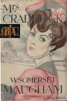 Mrs Craddock, 1955, New and Revised - W. Somerset Maugham