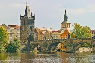 Karlsbrücke, Prag Sehenswürdigkeiten Top 1