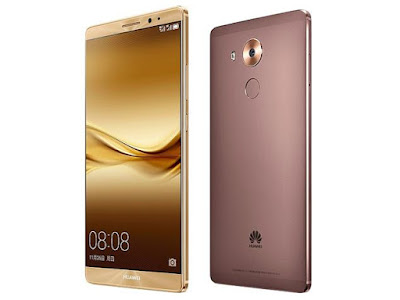 Huawei Mate 8 Specifications - Inetversal