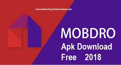 Mobdro apk download 2018