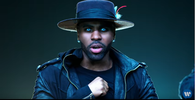 Resultado de imagen para JASON DERULO - IF I'M LUCKY PART 1 (OFFICIAL MUSIC VIDEO)