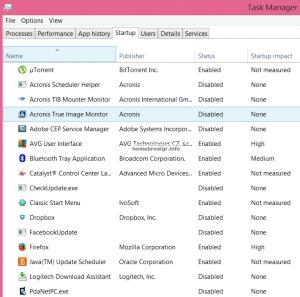 Πως να αυξήσετε την ταχύτητα των Windows 8 (και 8.1) 4