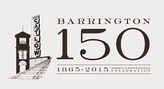1865 Street Festival to Bring Old Time Fun to Barrington April 25th