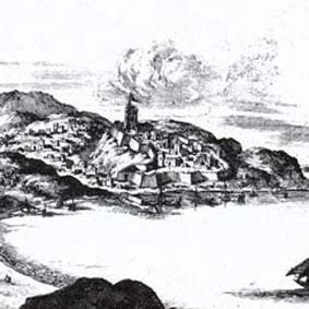 Τόπος γνωριμιών νησί Marco