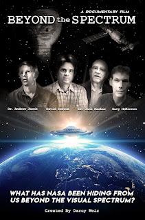 Beyond The Spectrum (2017)
