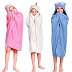 $8.99 (Reg. $17.99) + Free Ship Hooded Towel Wrap!