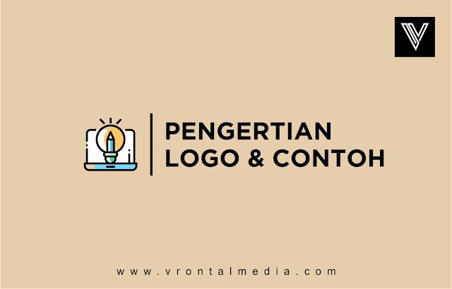 Pengertian Logo Design Menurut Para Ahli dan Juga Contoh