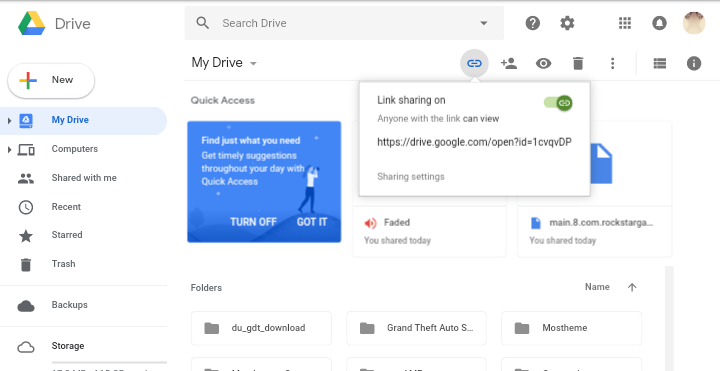How to use Iframe to embed your Google drive audio file - Techvocast