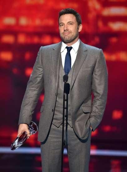 Ben AffleckActor reveals his split from Jennifer Lopez affected his career negatively