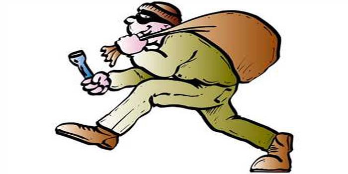 हिलसा -चौकीदार का बेटा ही निकला चोर करवाता था जगह जगह चोरिया