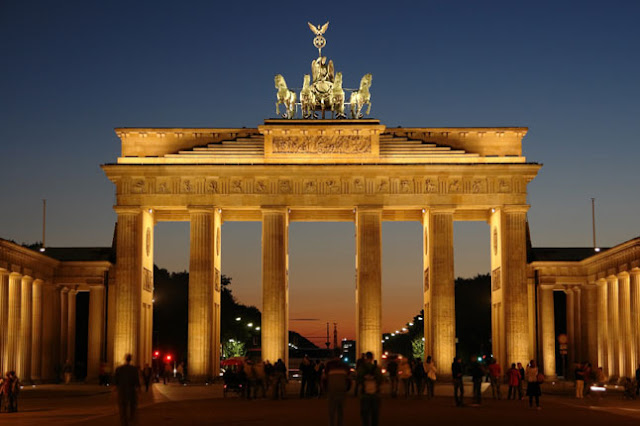Η αυθαιρεσία του Βερολίνου