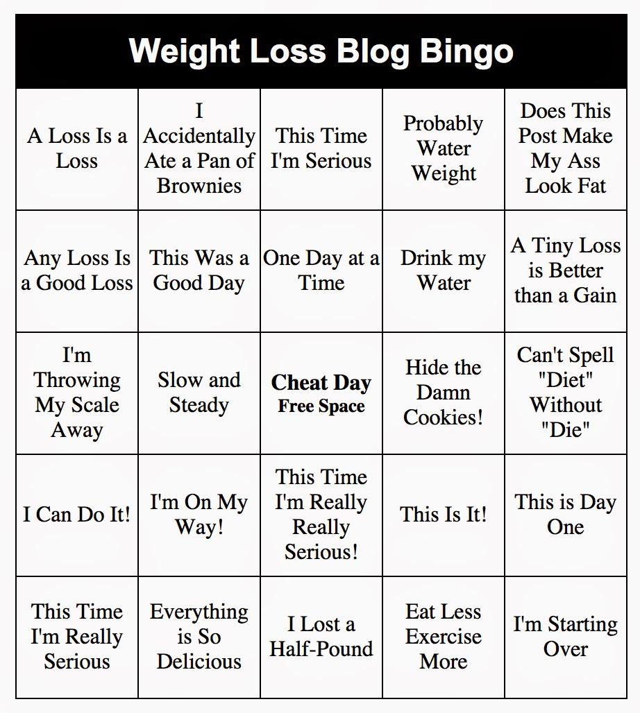 Bingo Lose