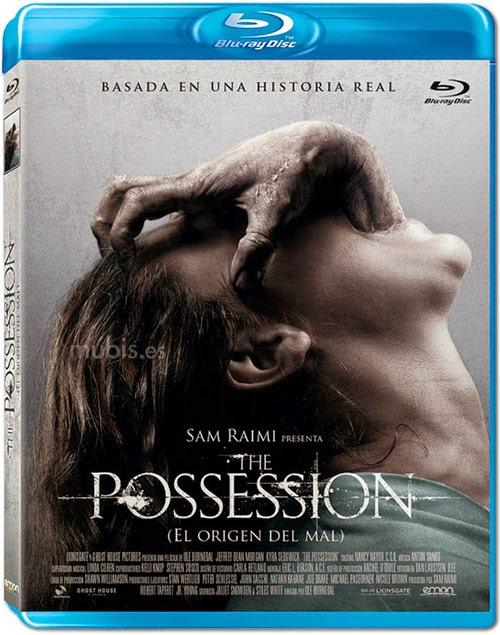 The Possession (El Origen Del Mal) (2012) [BrRip-Dual-Mega]