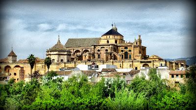 Keindahan Dan Keunikan Rekaan Senibina Masjid