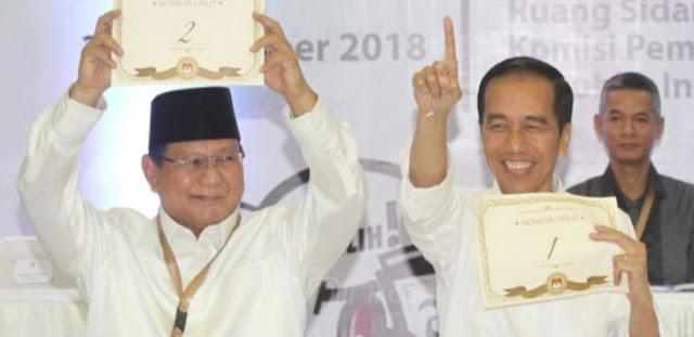 Cara Jokowi Hancurkan Prabowo dari Pintu ke Pintu di Tanah Pasundan, Serangannya Tajam
