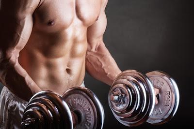 Organizar tus entrenamientos de musculación