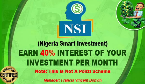 Read What The Manager Of NSI Francis Donvin Said Concerning The Last Month Payment Delay