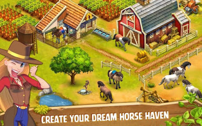 Horse Haven World Adventures MOD APK+DATA 3.2.0-screenshot-1