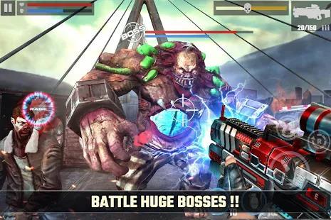DEAD TARGET: Zombie Mod Money