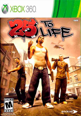 25 to Life (JTAG/RGH) Xbox 360 Torrent