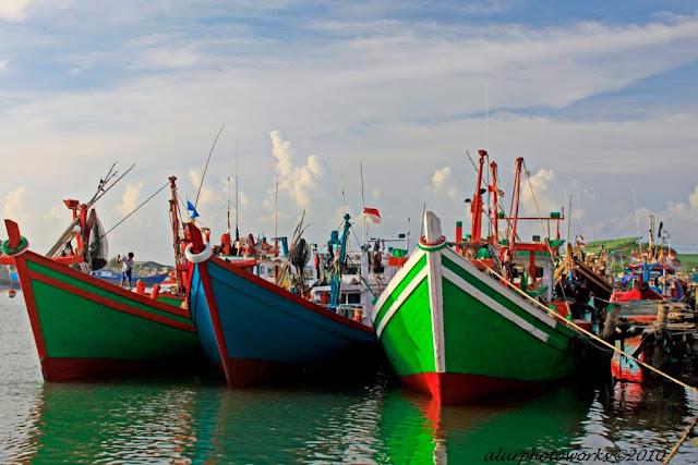 Peringati Tsunami, Dua Hari Nelayan Abdya Libur Melaut