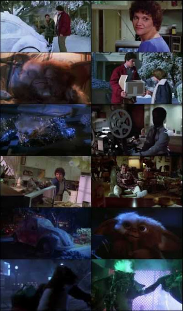 Gremlins 1984 Hindi Dubbed Downloasd