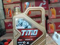 Toyota Diesel 5w-30 (TMO)