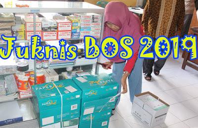 MEKANISME PENGADAAN BARANG/JASA DI SEKOLAH (lampiran II Permendikbud No. 3 Tahun 2019)