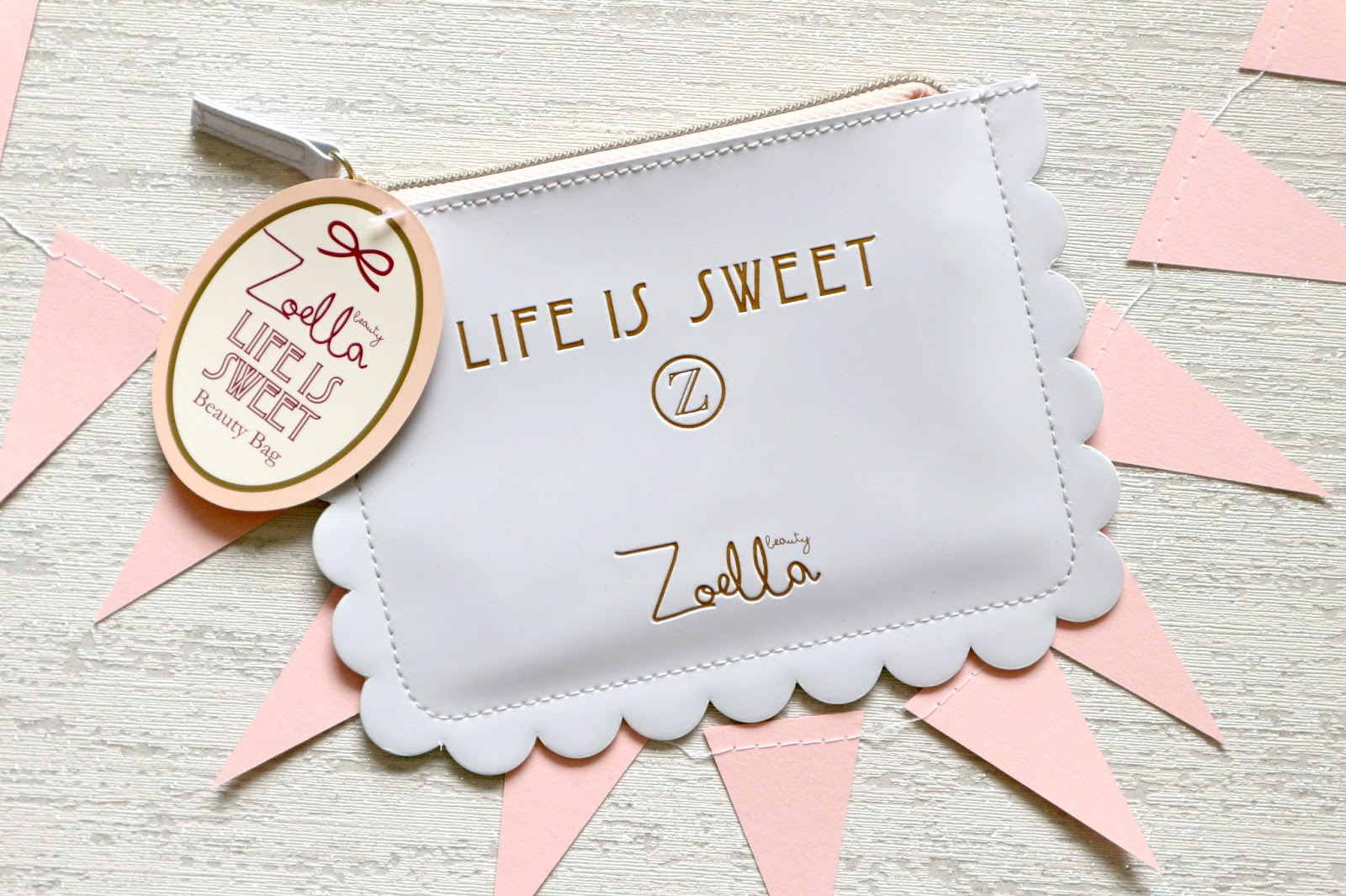 Zoella Life Is Sweet