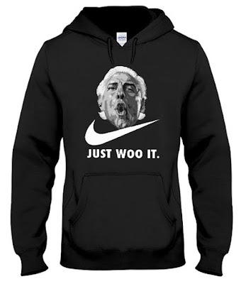 just woo it hoodie