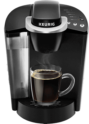 This well-designed machine is a very good option for fans of at-home coffee and espresso. Consider the $ Bunn My Cafe MCU if you want a more versatile coffee maker. $ at Amazon.
