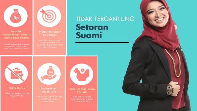 Wanita Mandiri Wanita Karir Cewek Kaya Wanita Idaman Wanita Muslimah wanita dambaan lelaki