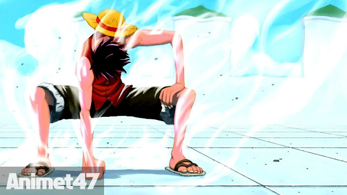 Ảnh trong phim One Piece Special 1 :Mùa Thu Của Luffy 1