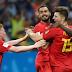 Brasil perde para a Bélgica por a 2 a 1 e está fora da Copa do Mundo