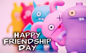 happy friendship day wallpapers 2017